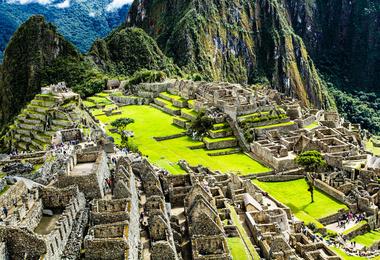 Premier voyage au Pérou - Découverte des sites incontournables du Pérou, voyage Amérique du Sud