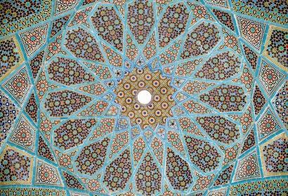 Les charmes de la Perse, voyage Moyen-Orient
