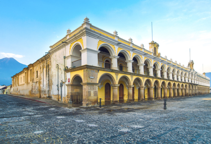 Combiné Guatemala, Honduras et Belize - Au coeur du monde Maya, voyage Amérique Centrale