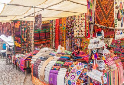 Les incontournables du Pérou en autotour, voyage Amérique du Sud