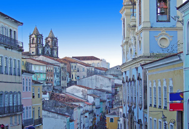 Rio - Iguaçu - Salvador : l'essentiel, voyage Amérique du Sud