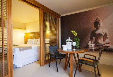 Voyage au Brésil - Détente et charme au Nau Royal Hotel & Spa, voyage Amérique du Sud