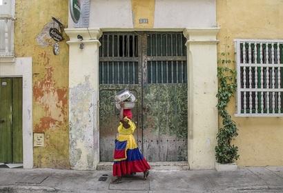 La Colombie côté nature, voyage Amérique du Sud