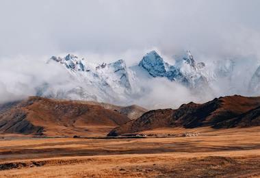 Voyage au Kirghizistan : Esprit nomade à cheval, voyage Asie et Océanie