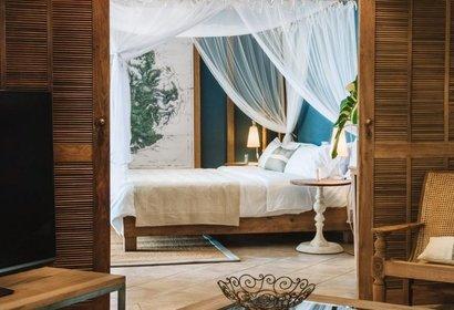 L'île Maurice version luxe, voyage Afrique