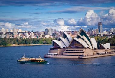 L'aventure Australienne en Famille, voyage Asie et Océanie