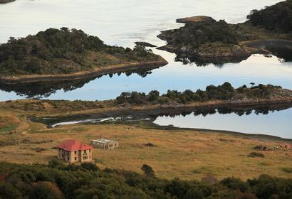 Exploration de la Patagonie - d'Ushuaia à Punta Arena, voyage Amérique du Sud