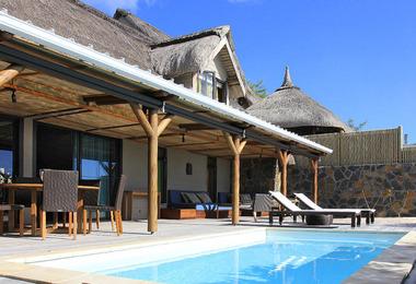 Voyage entre amis - Location Villa à l'Ile Maurice, voyage Afrique