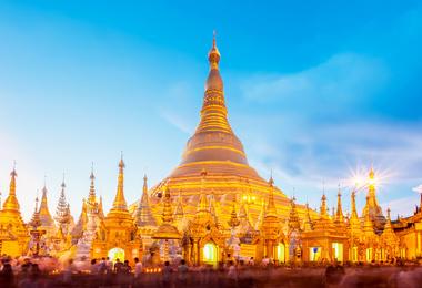 Birmanie : Entre ciel et eau en version charme !, voyage Asie et Océanie