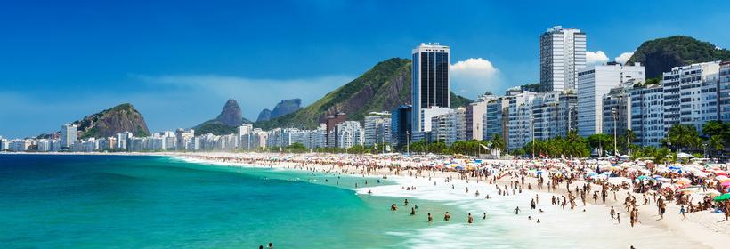 Trio de charme : Amazonie, Rio et Salvador, voyage Amérique du Sud