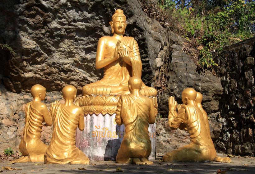 Séjour culturel au cœur du Laos, voyage Asie et Océanie