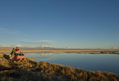 Désert d'Atacama en version Awasi - Relais & Chateaux, voyage Amérique du Sud