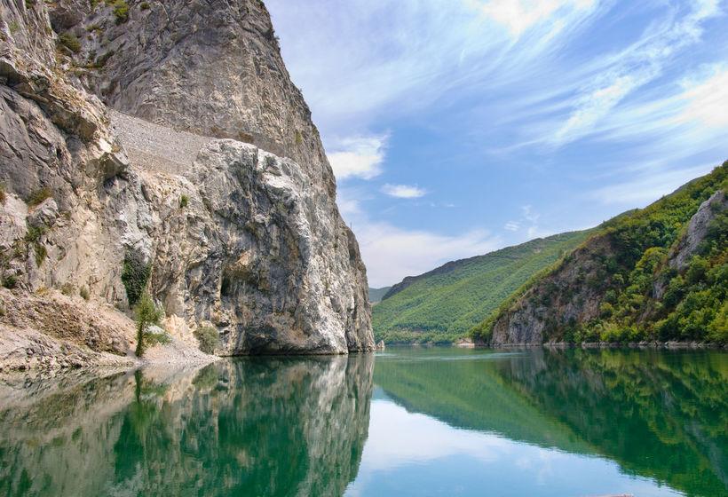 Séjour aventure : Du nord au sud de l'Albanie, voyage Europe