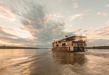 Voyage en Equateur : Croisière en Amazonie Equatoriale à bord du Manatee, voyage Amérique du Sud