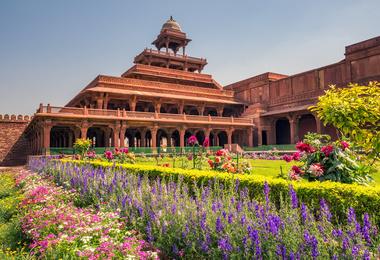 Voyage en Inde à la découverte du Rajasthan et l'Uttar Pradesh, voyage Asie et Océanie