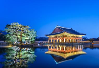 La Corée du sud en liberté, voyage Asie et Océanie