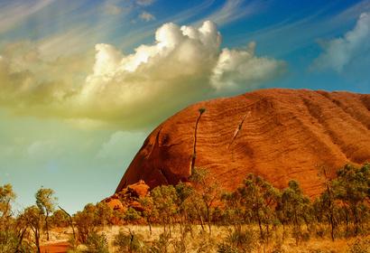 Voyage en Australie : au coeur du Centre Rouge, voyage Asie et Océanie