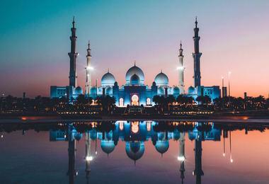 Découverte culturelle des Émirats Arabes Unis, voyage Moyen-Orient