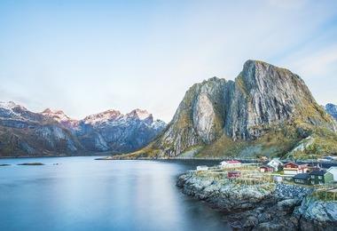 Voyage en Norvège - Autotour au coeur des îles Lofoten, voyage Europe