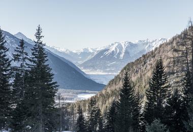 Voyage en Autriche : Séjour au ski dans le Tyrol, voyage Europe