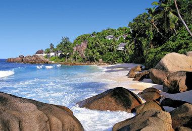 Un paradis nommé Seychelles, voyage Afrique
