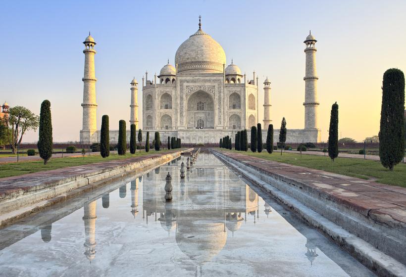 Voyage en Inde : L'essentiel du Rajasthan en famille, voyage Asie et Océanie