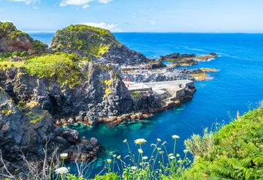 Voyage aux Açores - Les incontournables selon l'UNESCO, voyage Europe