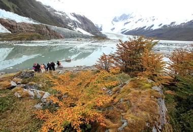 Découverte de la Patagonie, voyage Amérique du Sud
