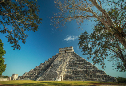 Lune de Miel sous le soleil du Mexique, voyage Amérique du Nord