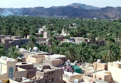 Les splendeurs du Sultanat d'Oman, voyage Moyen-Orient
