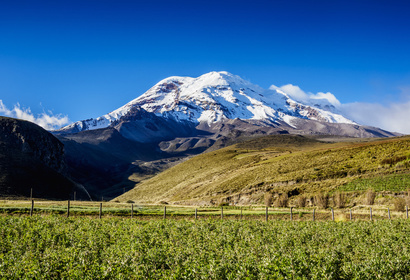 Voyage en Equateur : les essentiels, voyage Amérique du Sud