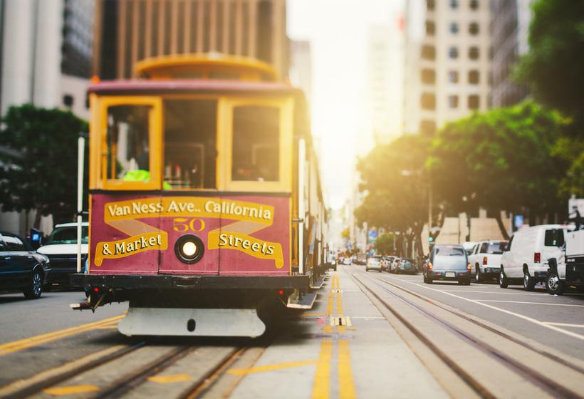 US1 - De San Francisco à San Diego, voyage Amérique du Nord