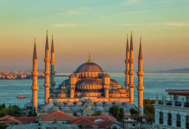 Randonnée en Cappadoce et Istanbul, voyage Moyen-Orient