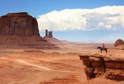 Autotour Ouest Américain - Les grands parcs de l'Ouest, voyage Amérique du Nord