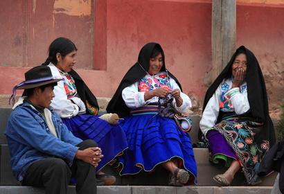 Voyage au Pérou : L'aventure Péruvienne en famille, voyage Amérique du Sud