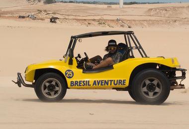Circuits Buggy Brésil